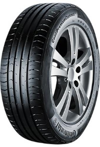 CONTINENTAL CONTIPREMIUMCONTACT 5 (*) 205/55R16 91W